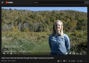 conservancy video